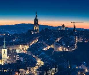 Best of Kanton Bern 2019 Treff Restaurant