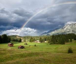Regenbogen Wochen vom 07. Januar bis 24. Februar 2019!