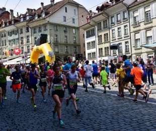 Grand Prix von Bern 2018